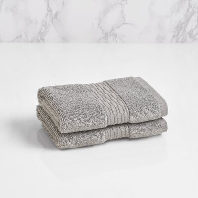 Innovate Washcloth Color: Pewter