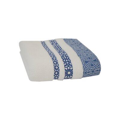 Hand Towel Color: Maritime Blue