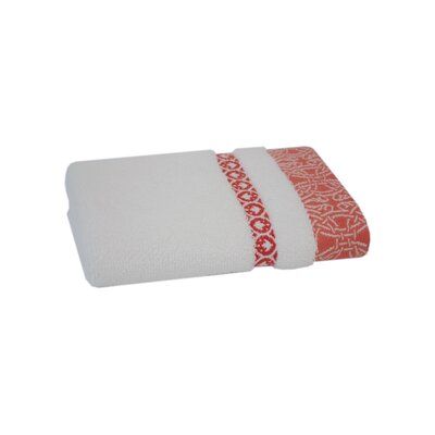 Washcloth Color: Coral
