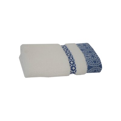 Washcloth Color: Maritime Blue