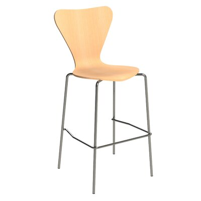 Caf� Milano Bar Stool