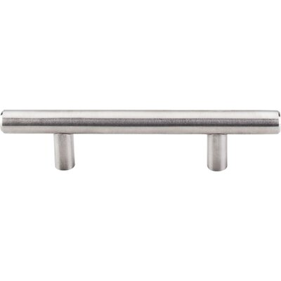 "Hollow 3"" Centre Bar Pull SSH1"