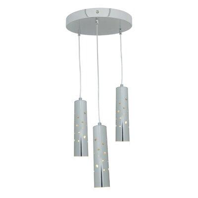 Philus 3-Light Pendant