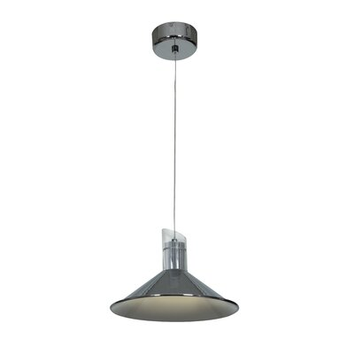 Pulse 1 LED Integrated Bulb Pendant