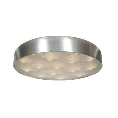 Rollingwood 16-Light Flush Mount