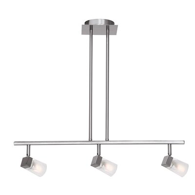 Restivo 3-Light Pendant