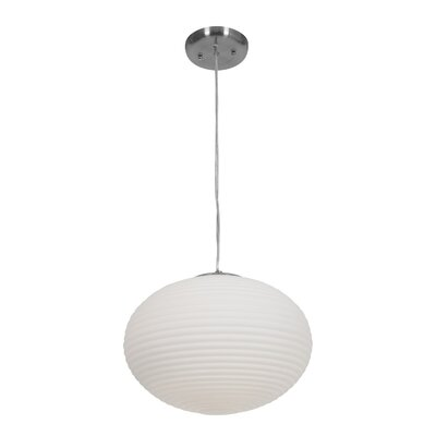 Callisto 2-Light Pendant