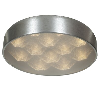 Rollingwood 12-Light Flush Mount