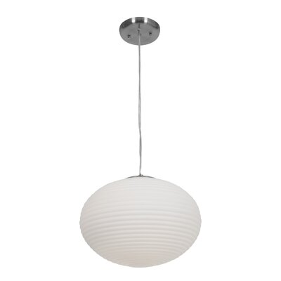Seeger 2-Light Globe Pendant