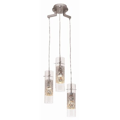 Garrow 3-Light Pendant