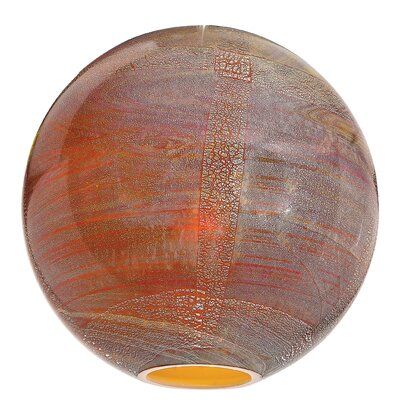 14 Glass Sphere Pendant Shade
