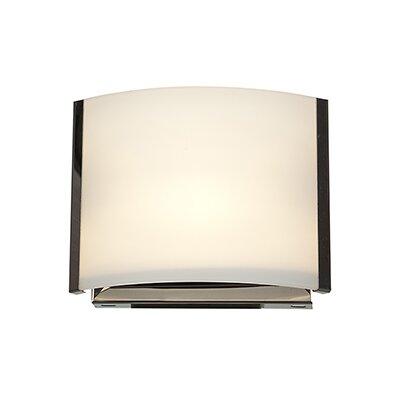 Access Lighting Nitro 1-Light Bath Sconce 62291LEDD-BS/OPL