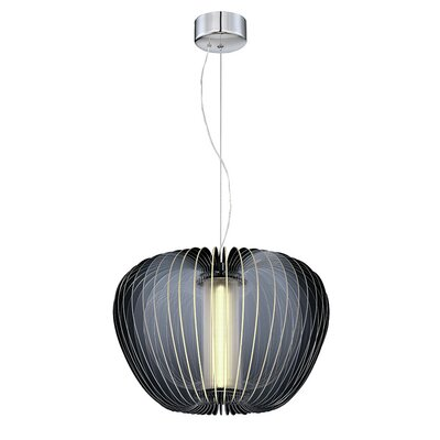 Stevensville 1-Light Mini Pendant