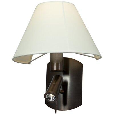 Eileen 1-Light Wall Sconce Access Lighting