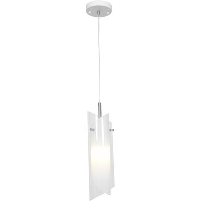 Rogers 1-Light Mini Pendant