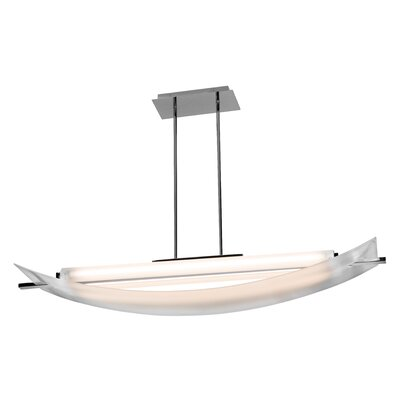 Jerkins 1-Light Pendant