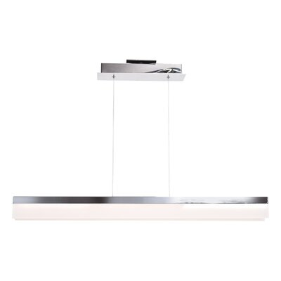 Destiny Double 2-Light Kitchen Island Pendant