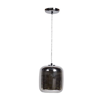Devereau 1-Light Mini Pendant