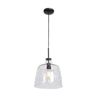 Sullivan Street Round 1-Light Mini Pendant