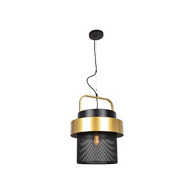 Mcgreevy 1-Light Pendant
