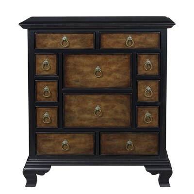 Lafayette 12 Drawer Accent Chest