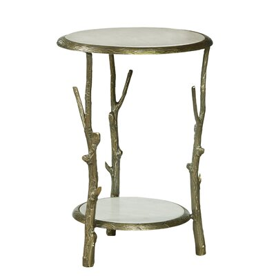 Archer Bluff End Table
