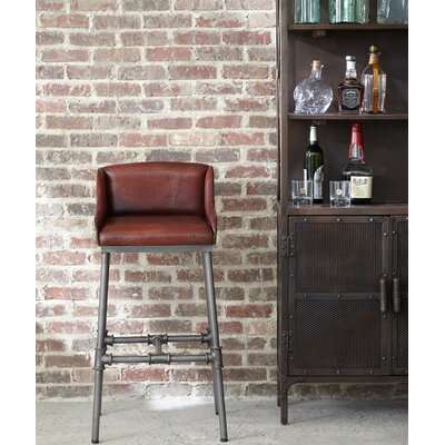 Brandon Homeboy Bar Stool