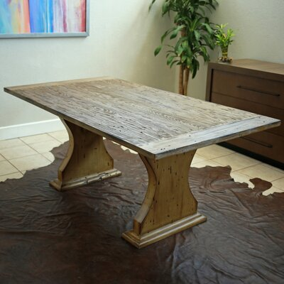 Rubio Extendable Dining Table