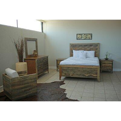 Holborn Panel Customizable Bedroom Set