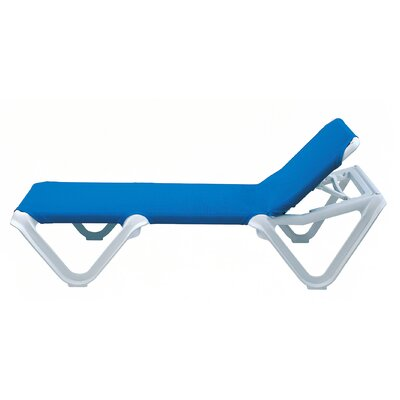 Purchase Nautical Chaise Lounge - Image - 920