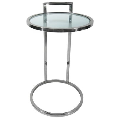 Velo End Table