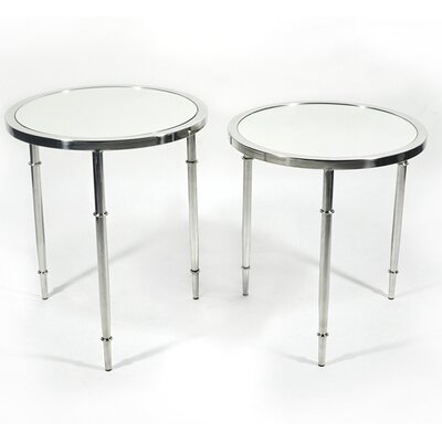 Veris 2 Piece Nesting Tables