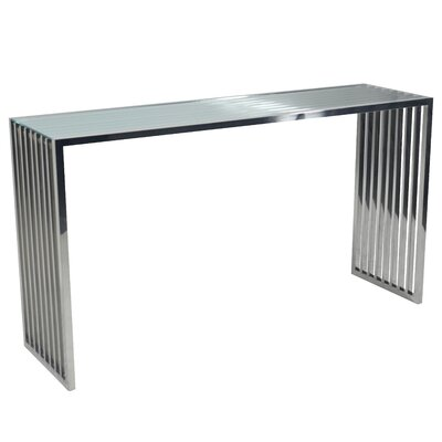 Prisco Console Table
