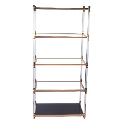 Magnificent Etagere Bookcase Product Photo
