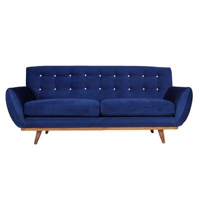 Olivenza Sofa Upholstery: Indigo