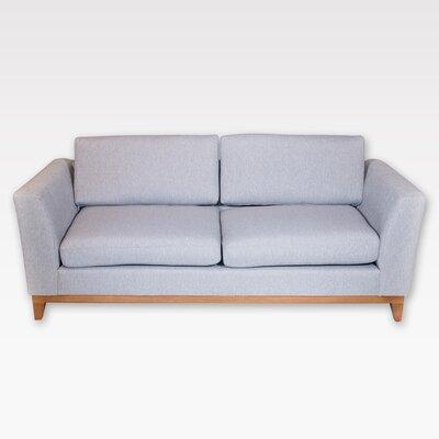 Roberta II Sofa Color: Slate Gray