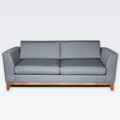 Roberta II Sofa Upholstery: Derby  Gray