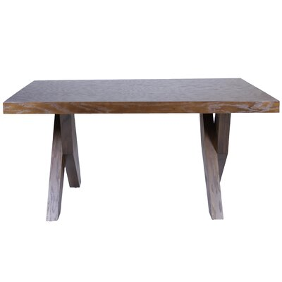 Lofland Dining Table Finish: Tobacco