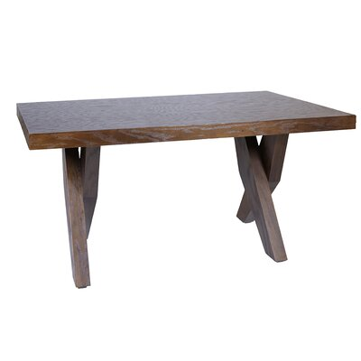 Torin Dining Table Finish: Tobacco
