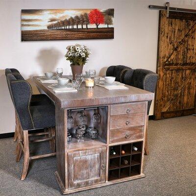 Lofland Pub Table