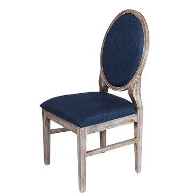 Jusino Upholstered Dining Chair