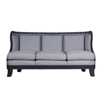 Heberling Antique Sofa