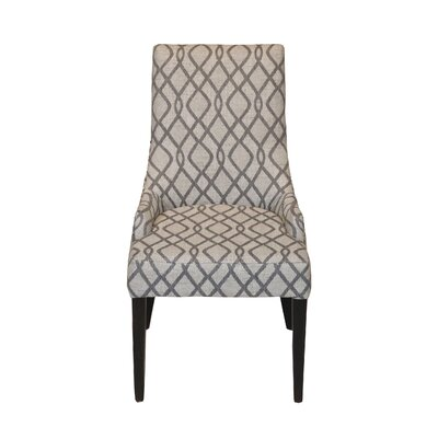Crothers Upholstered Dining Chair