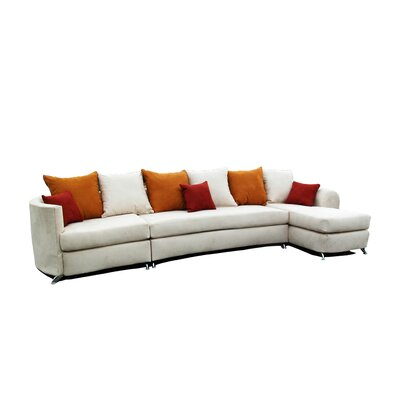 Paradise Sectional