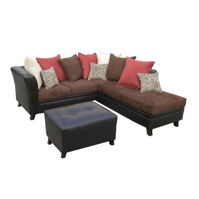 Cecilia Sectional