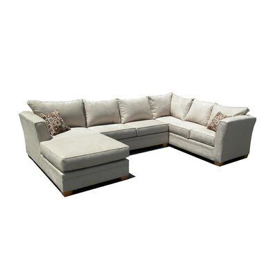 Delta Sectional