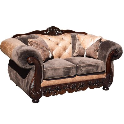 Savanah Loveseat