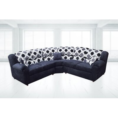 Geneva Leslie Sectional