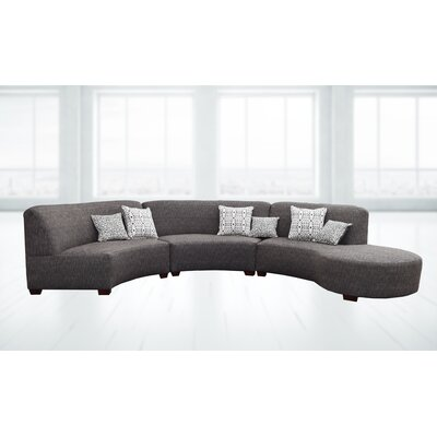 Leslie Shelly Sectional