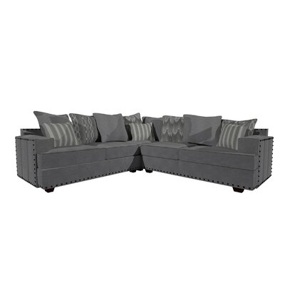 Charlesford Sizzle Sectional
